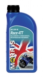 Morris Race 4TT, 10W-40 - motorcycle 4-Stroke Oil racing, 1l
