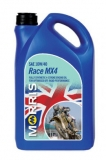 Morris Race MX4 10W-40 - motorcycle 4-Stroke Oil racing, 4l