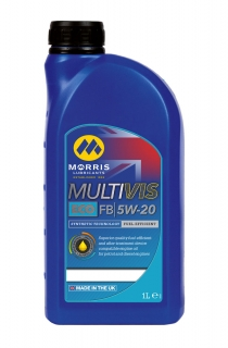 Morris Multivis ECO FB 5W-20, 1l -  Ford